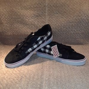 NEW NWOB VANS women's LO Suede HTC Skate Shoes 11